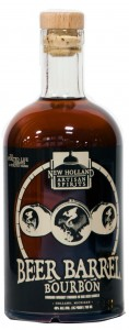 Beer Barrel Bourbon from New Holland